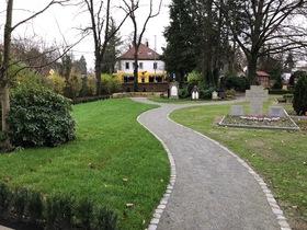 Eröffnung der neuen Gemeinschaftsanlage in Burgwedel