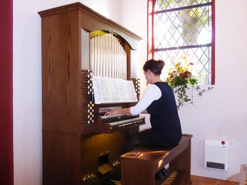 Orgel Bissendorf