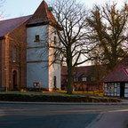 Kirche der St.-Martini-Kirchengemeinde in Brelingen